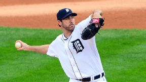 Tigers won't rule out Verlander missing start