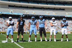 UNC Uniforms