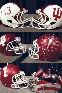 Indiana Helmet