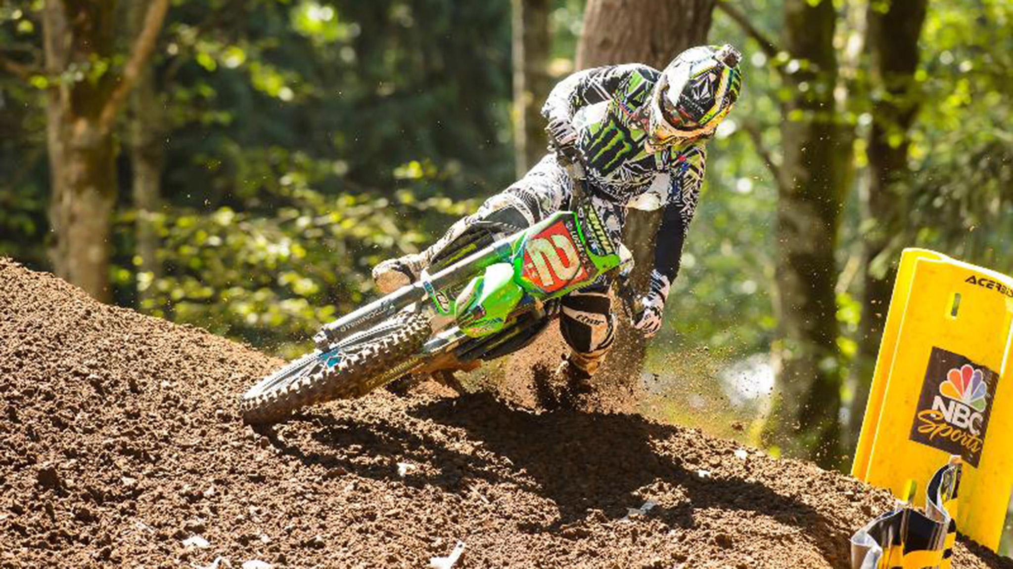 A Win In Washougal