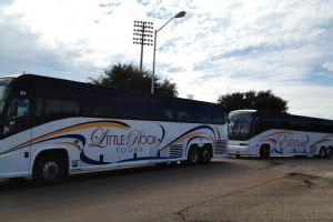 Grambling State Buses