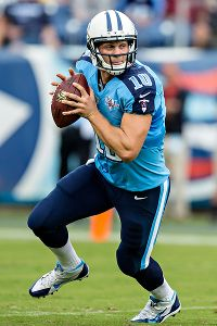 Source: Titans QB Locker to start vs. 49ers