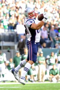 Gronkowski no longer focused on injuries