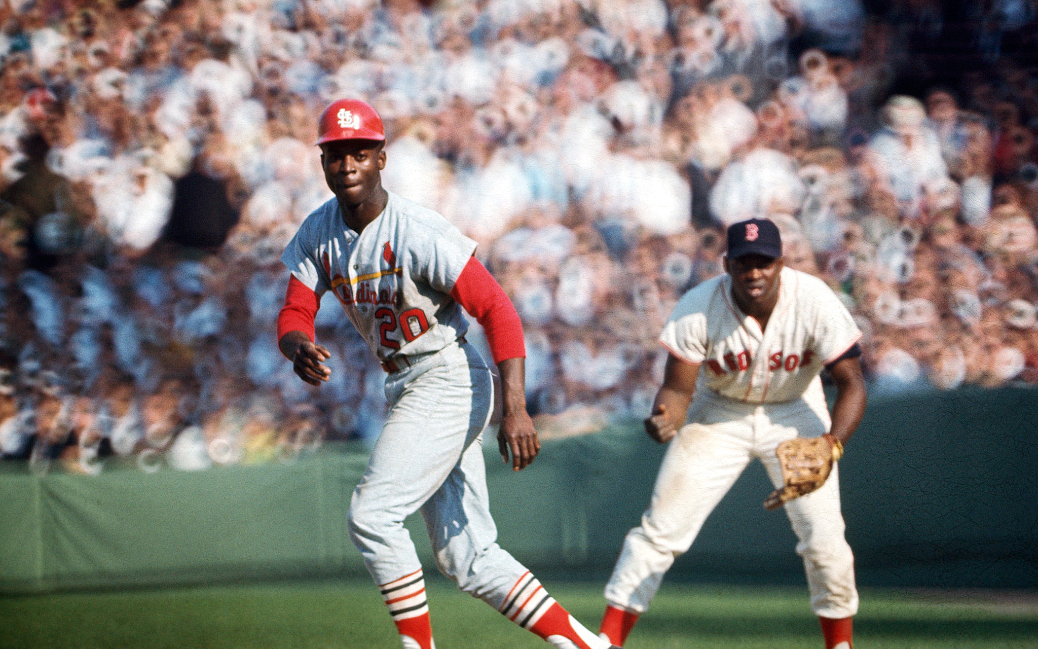 1967 This Cardinal Could Fly