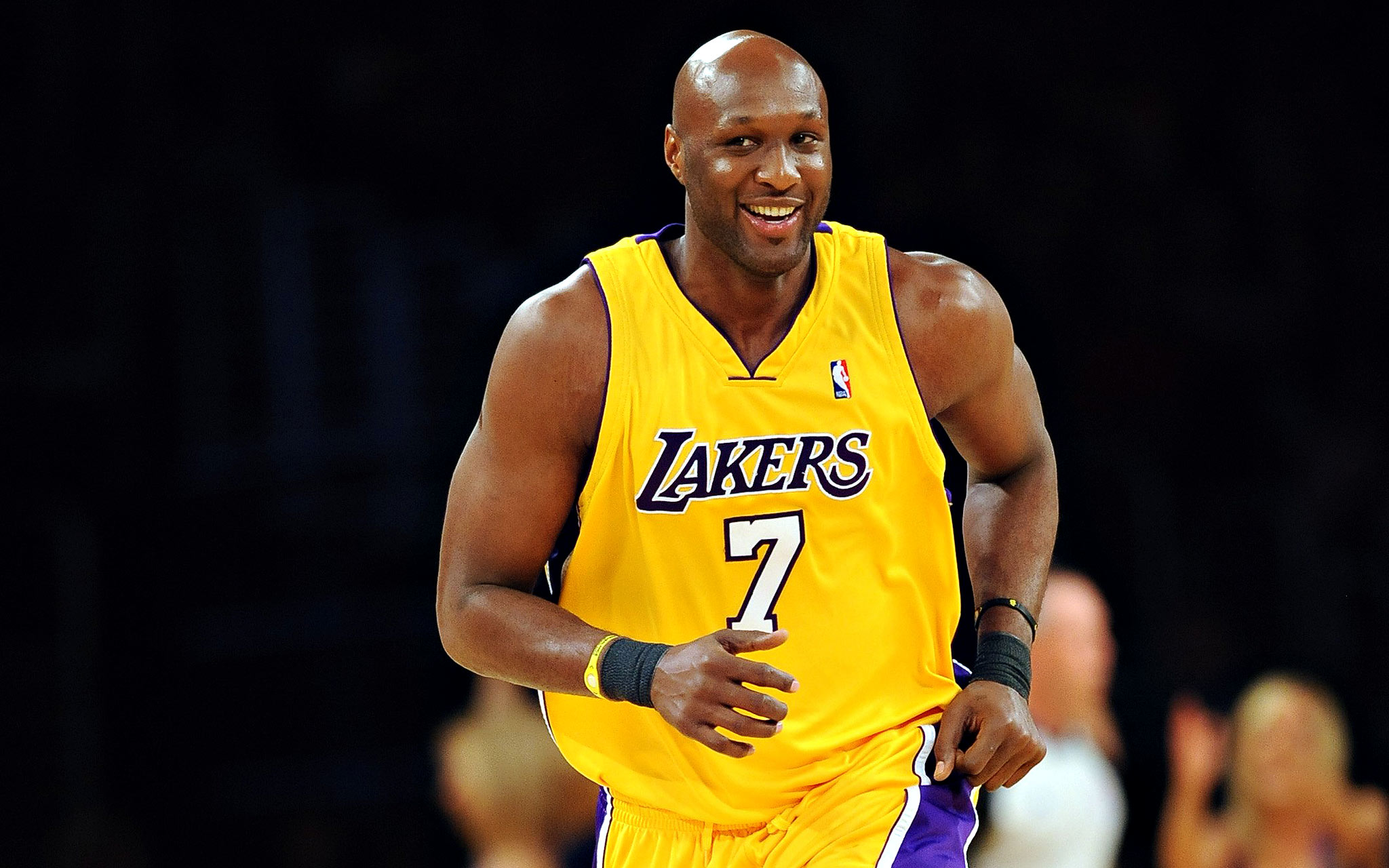 49 Horace Grant 50 Greatest Lakers of All Time ESPN