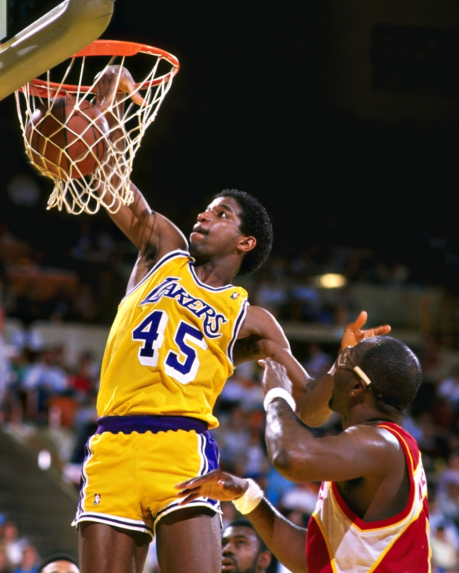 41 Jim Chones 50 Greatest Lakers of All Time ESPN