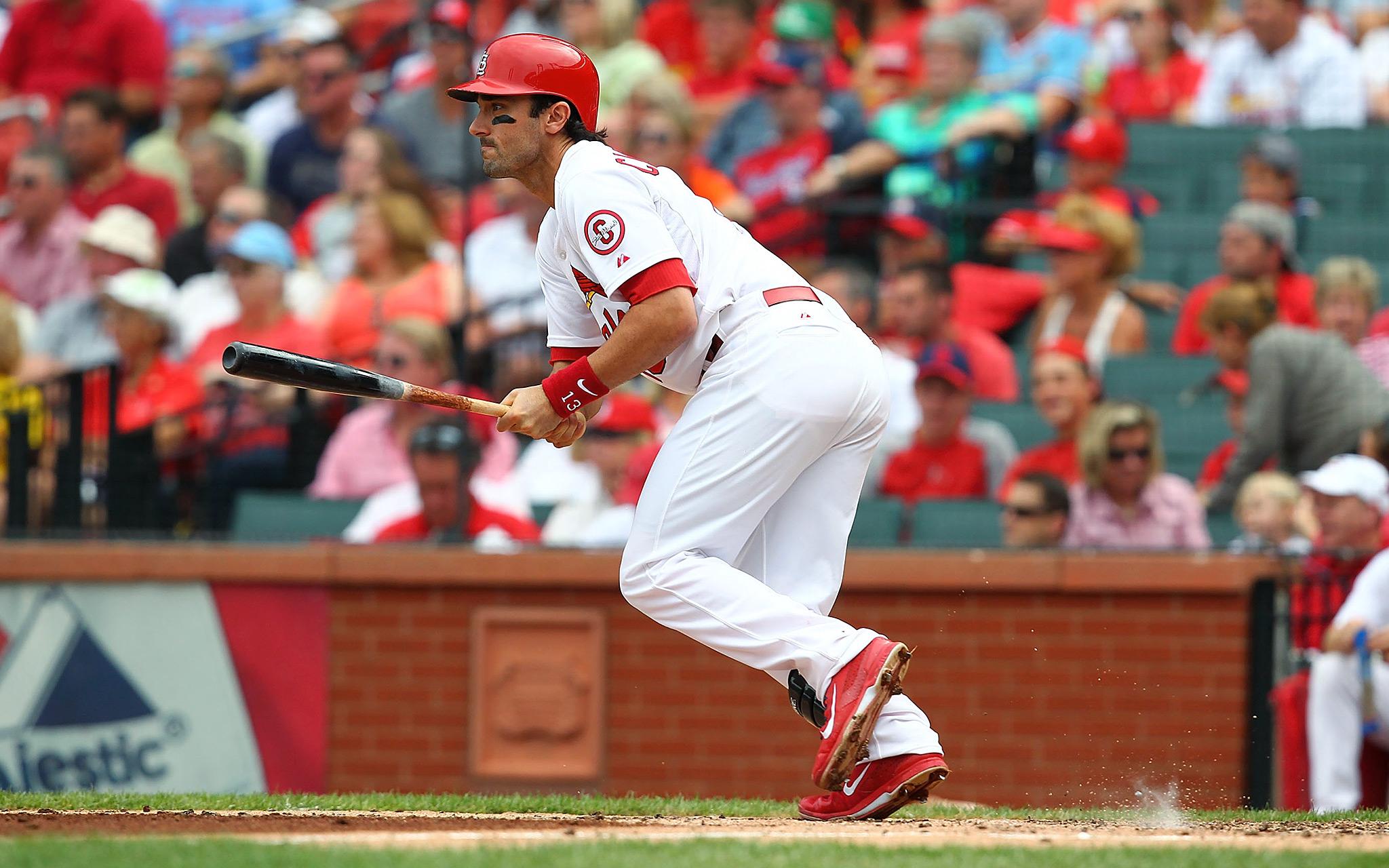Best hitter: Matt Carpenter