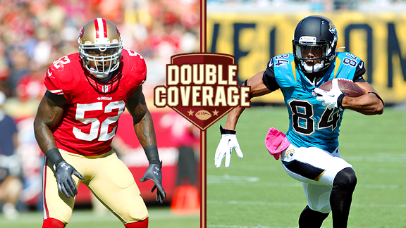 Double Coverage: 49ers vs. Jaguars