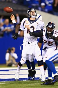 Chargers plan to rough up Manning