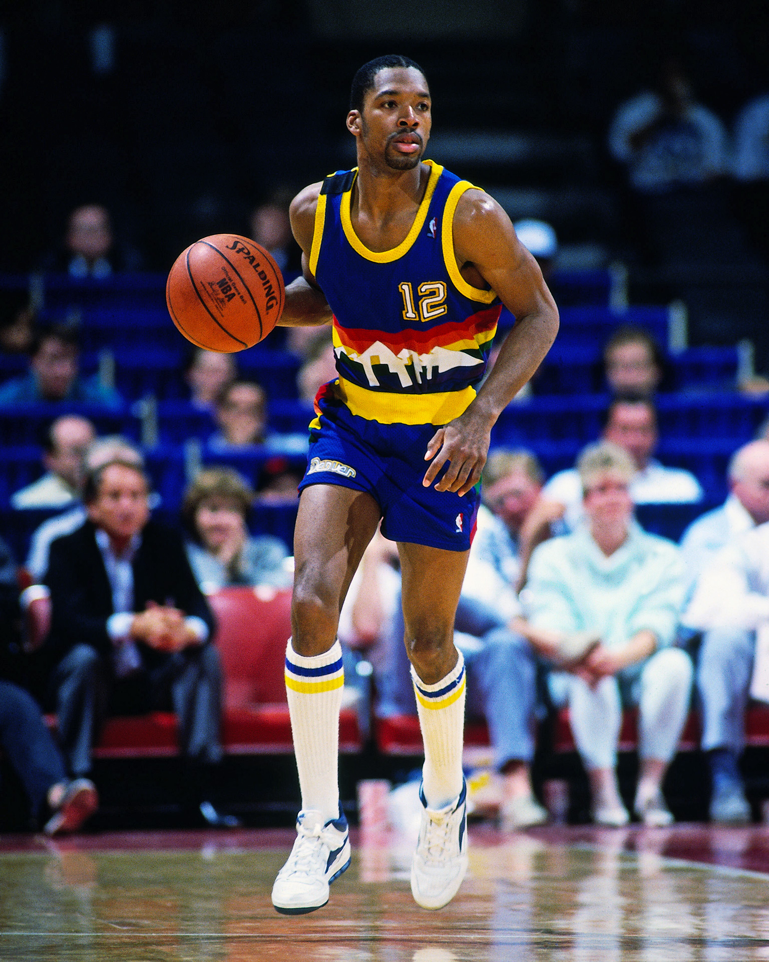 Fat Lever - NBA Careers Ruined By Injury