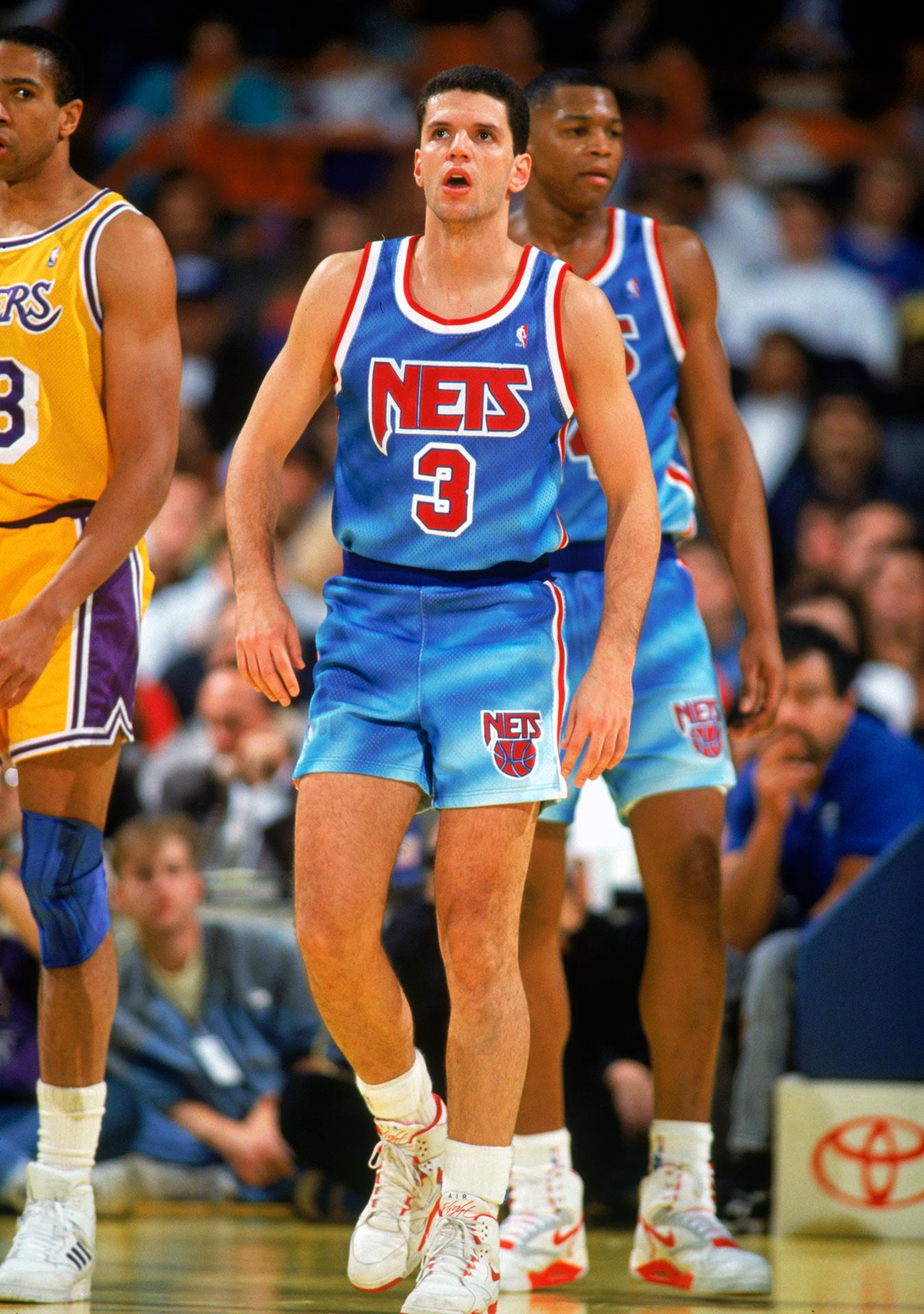 c50c16e107c Evolution of the NBA Uniform - ESPN