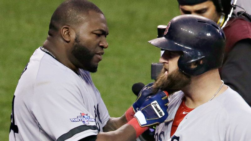 Boston Beards: Worst To First