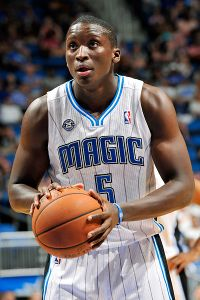 Victor Oladipo will have a chance to make his mark quickly in Orlando.