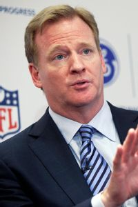 Roger Goodell needs to set the tone regarding the workplace environment for the NFL.
