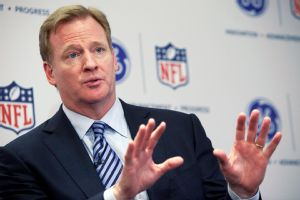 NFL commissioner Roger Goodell should have used the Ray Rice suspension as a chance to reach out to the most untapped segment of the football market: women.