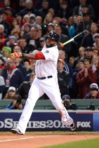 David Ortiz Boston
