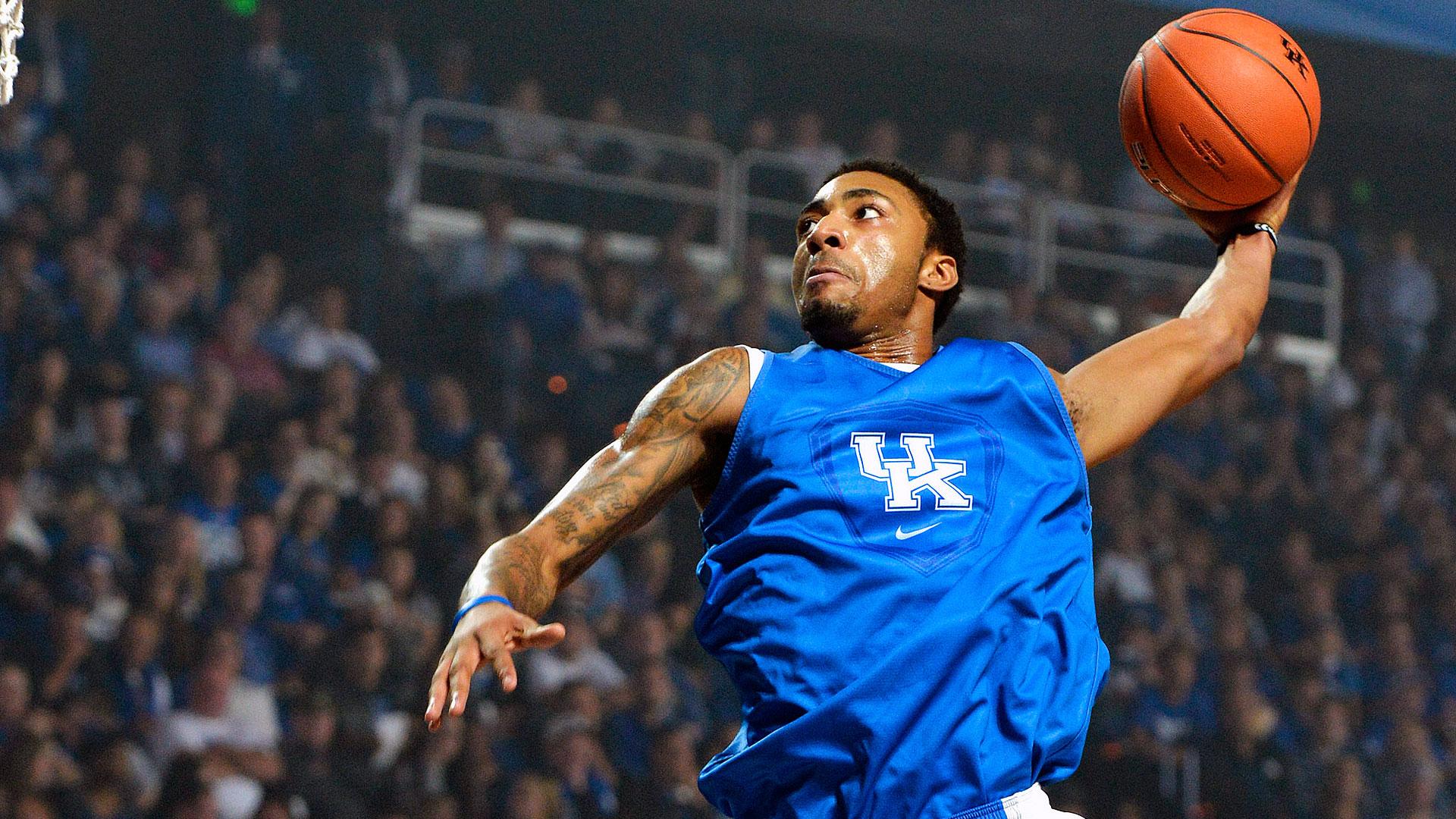 Kentucky Basketball Is An Enigma Well Into The Season: Season Of Change: John Calipari Kentucky Wildcats To Run