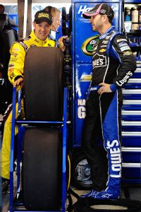 Kenseth & Johnson