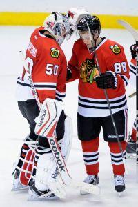 Kane/Crawford