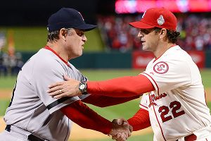 Farrell-Matheny