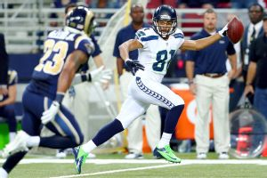 Seattle's Golden Tate