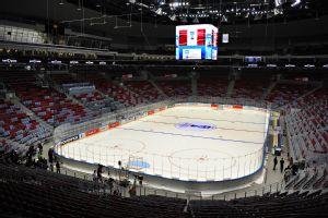 Sochi Arena