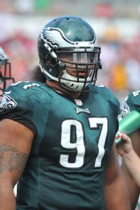 Patriots acquire DT Sopoaga from Eagles