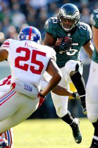 Philadelphia's LeSean McCoy
