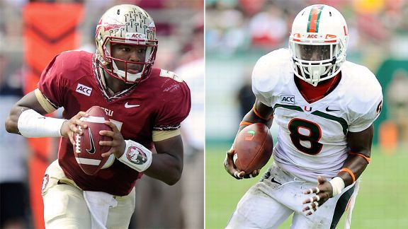 Jameis Winston, Duke Johnson