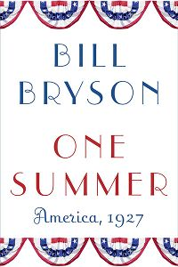 'One Summer' Book Cover