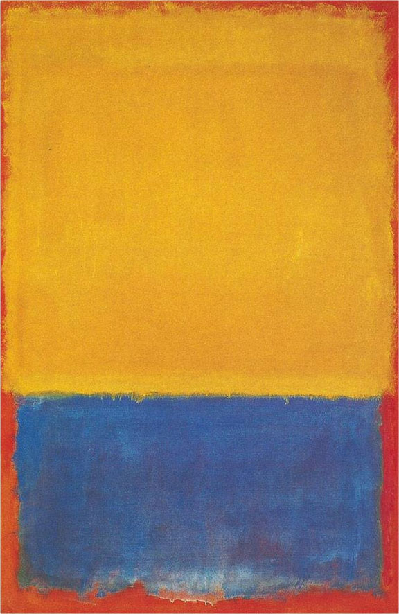 Rothko Of Hope - Brian Phillips/Grantland
