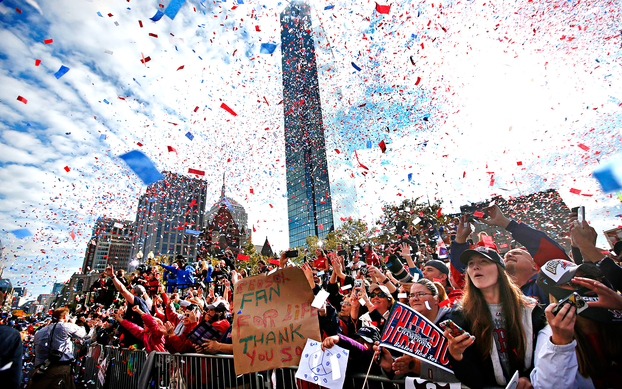 Cached Red sox parade photos 2018