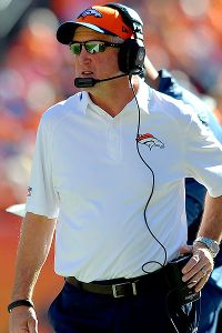 Broncos coach Fox to undergo heart surgery