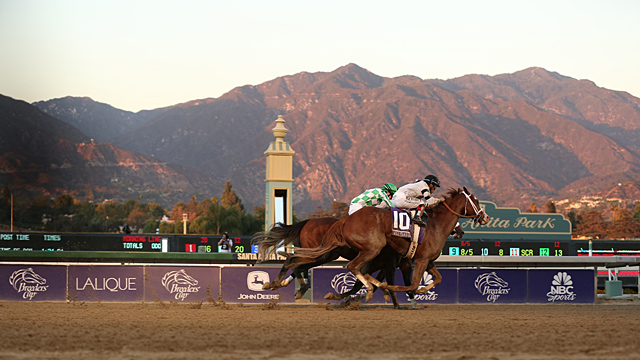 Breeders' Cup World Championships Day