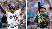 Wojciechowski: Winter Forecast, AL West teams