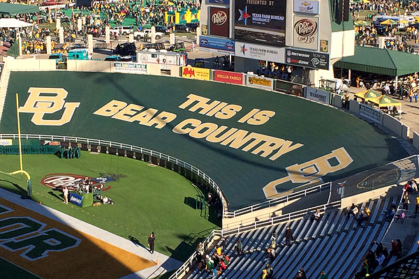 baylor football line college football covers forum