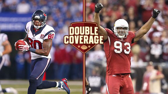 Double Coverage: Cardinals vs. Texans