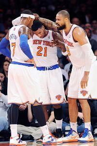 York Knicks
