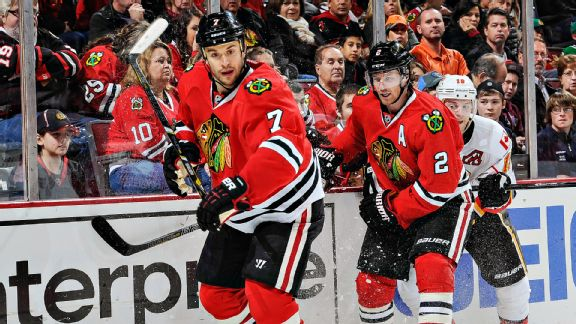 Seabrook/Keith