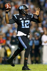 Marquise Williams