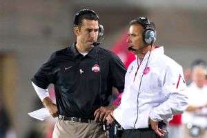 Urban Meyer, Luke Fickell