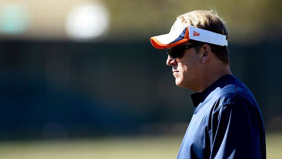 Del Rio, Manning want business as usual