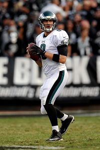 'Fleet of mind' Foles a quick study for Kelly