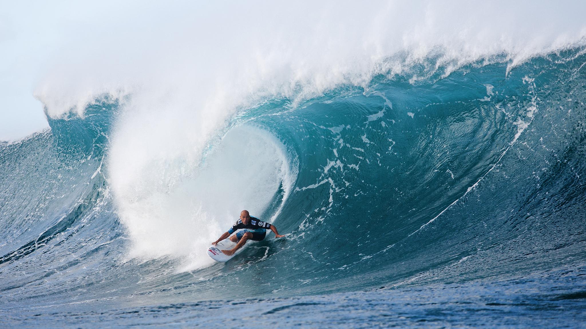 The Vans Triple Crown of Surfing