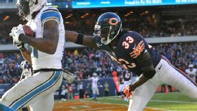 Tillman returning to Bears on one-year deal