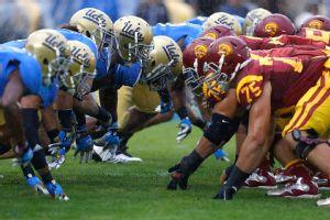 USC and UCLA