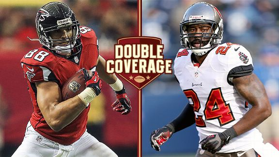 Double Coverage: Falcons at Buccaneers