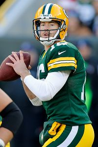 Evaluating Packers' QB Scott Tolzien