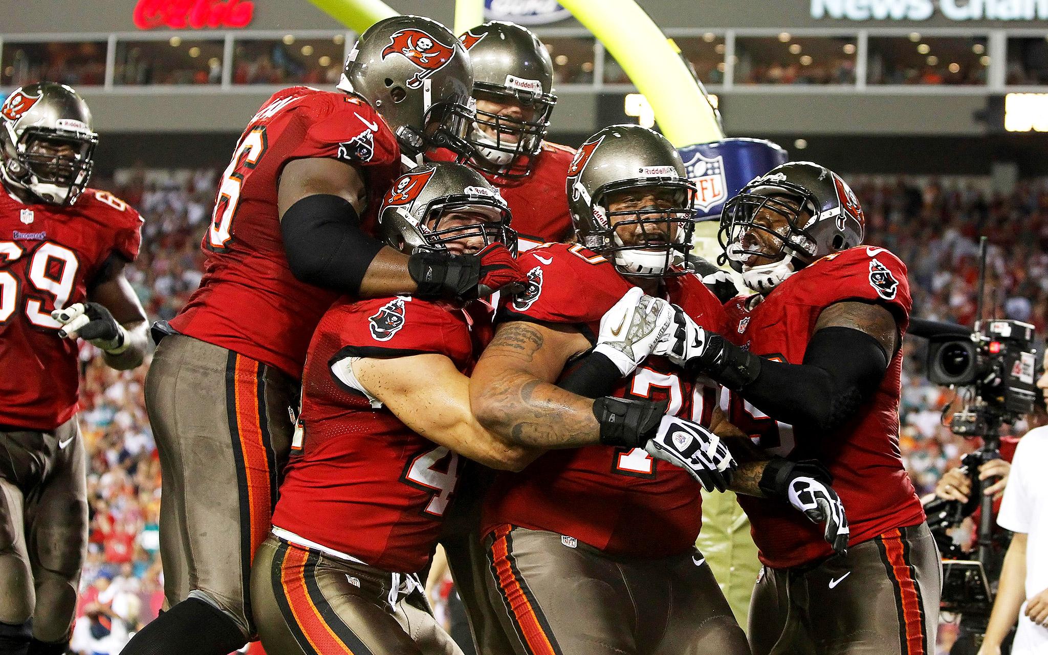 NFL Week 10 in Pictures - ESPN