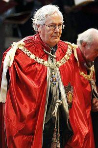Sir Mervyn King